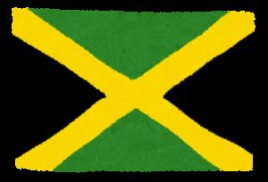 国旗_ジャマイカ