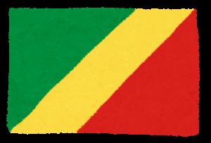 国旗_コンゴ共和国