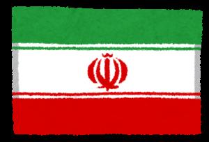 国旗_イラン