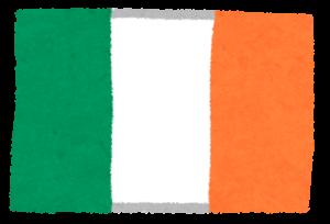 国旗_アイルランド