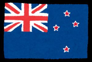 国旗_ニュージーランド