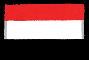 国旗_イエメン