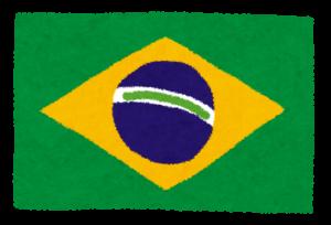 国旗_ブラジル