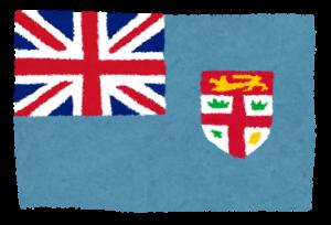 国旗_フィジー