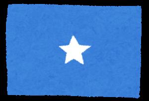 国旗_ソマリア