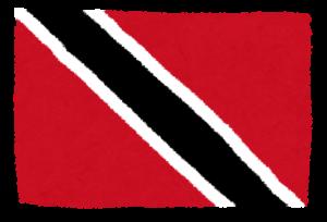 国旗_トリニダート・トバコ