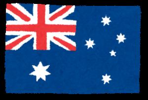 国旗_オーストラリア