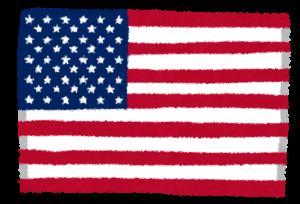 国旗_アメリカ