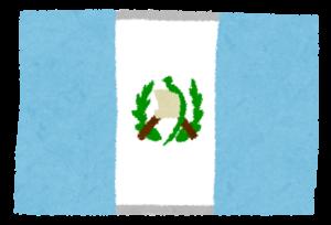 国旗_グアテマラ